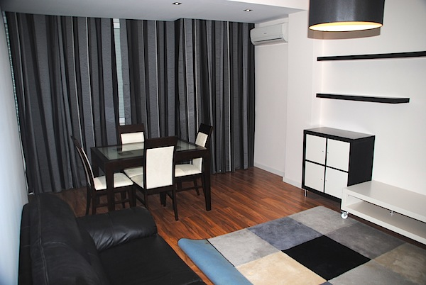 Exemplo de sala pouca luz